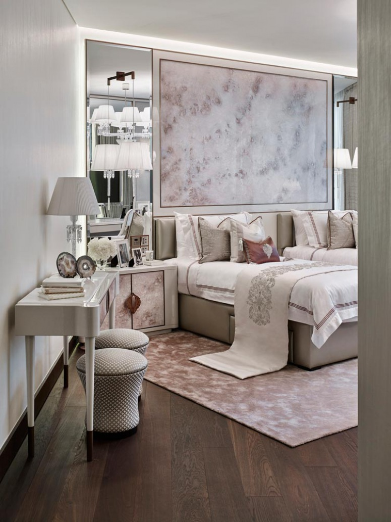 elicyon one hyde park luxury design bedroom 3