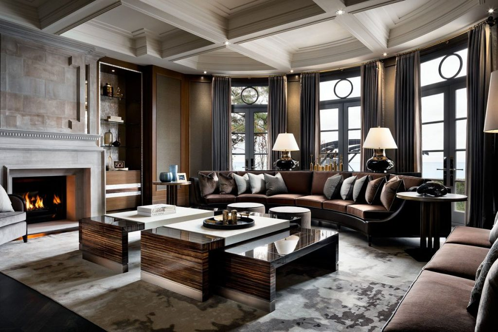 Iconic Luxury Design: Ferris Rafauli Part 66