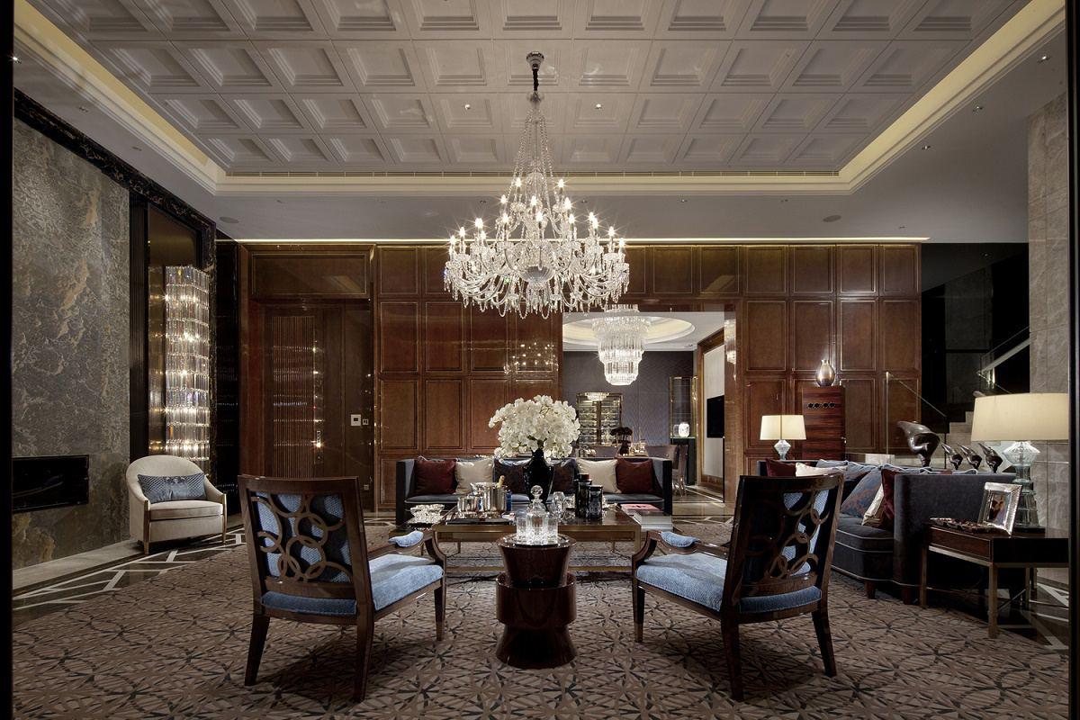 beautiful interiors steve leung
