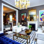 Notting Hill townhouse restoration cover