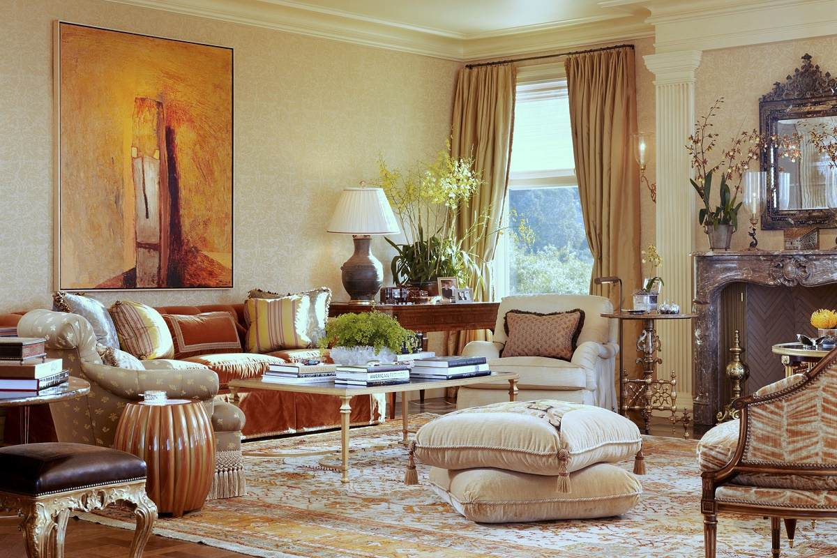 contemporary classical interiors san francisco dk decor