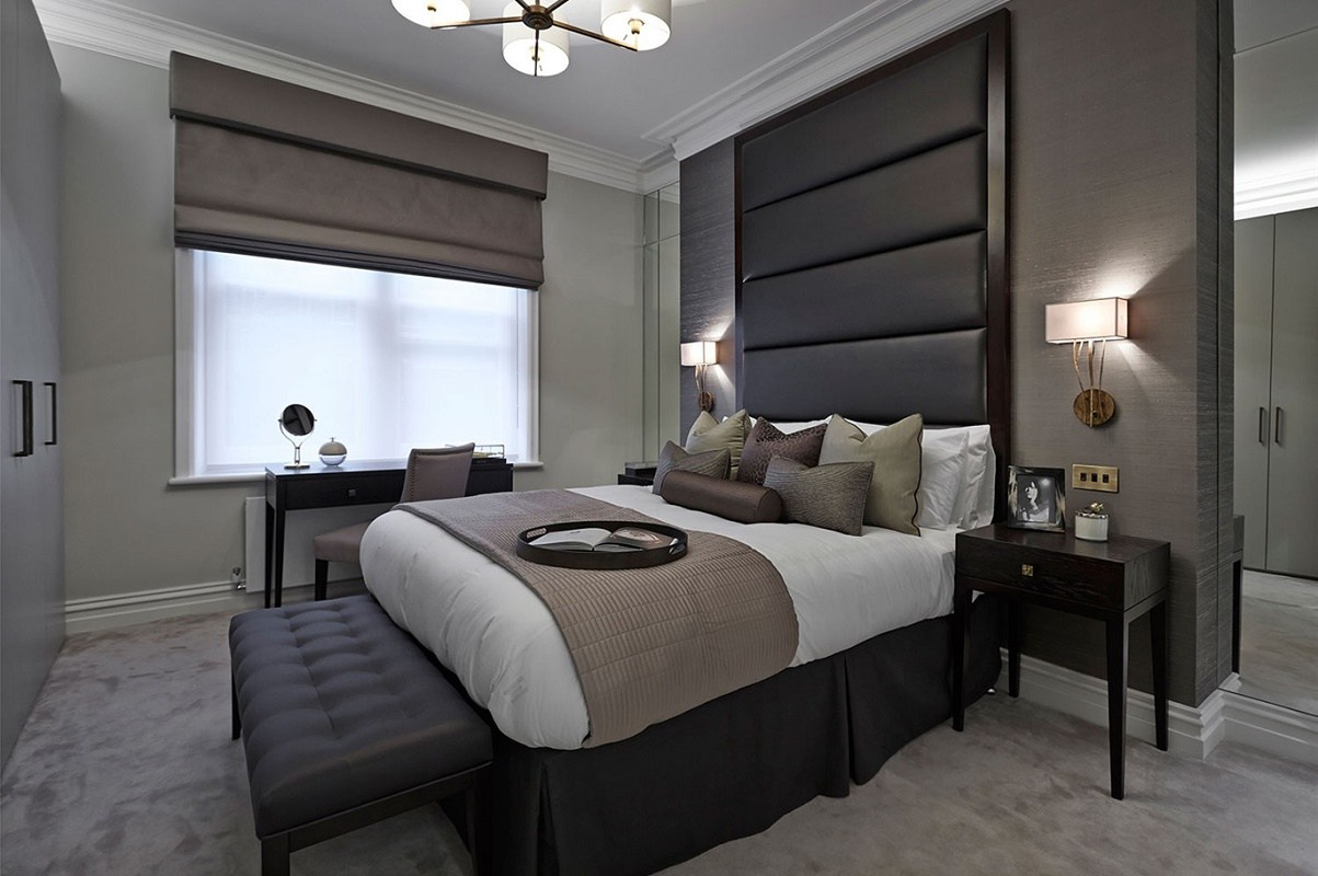 Image Result For Dark Colors For Bedroom