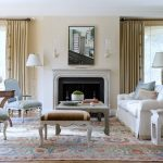 Suzanne Tucker traditional style Living Room a