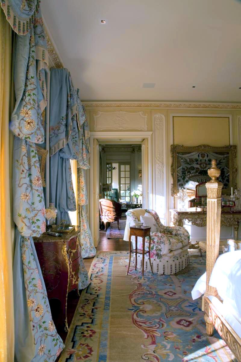 18th Century French Design Atlanta Dk Decor